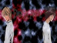 Death Note wallpaper 22