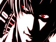 Death Note wallpaper 3