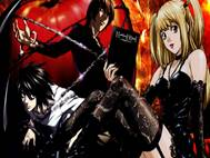 Death Note wallpaper 4