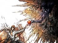 Death Note wallpaper 6
