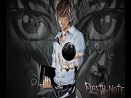 Death Note wallpaper 9