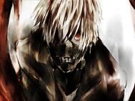 Tokyo Ghoul wallpaper 8