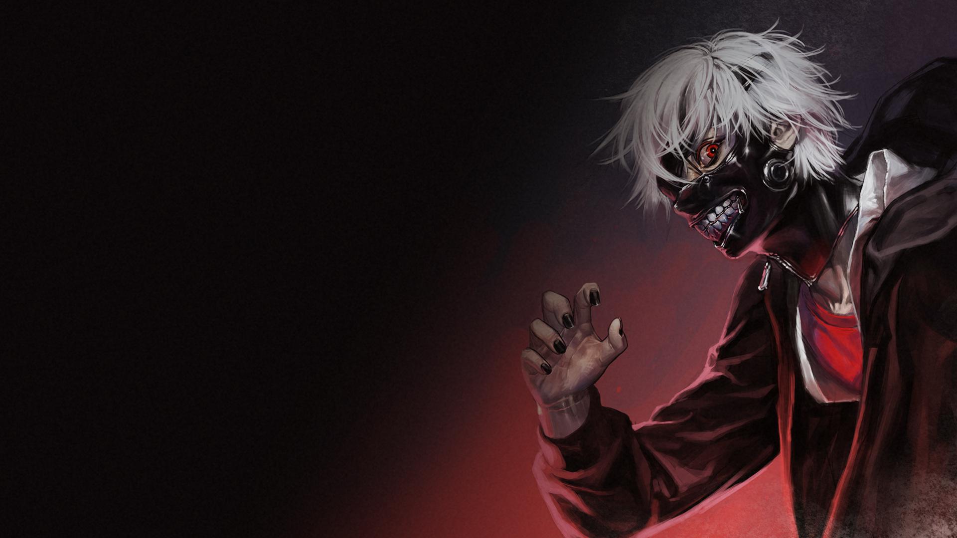 Tokyo Ghoul wallpaper 2