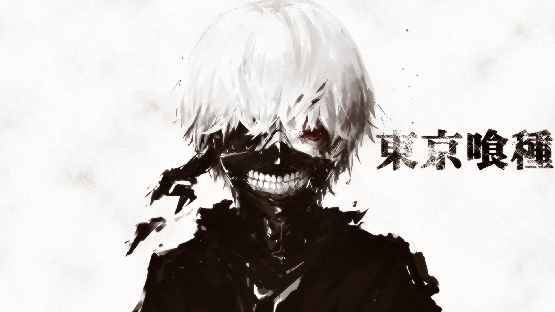 Tokyo Ghoul wallpaper 7