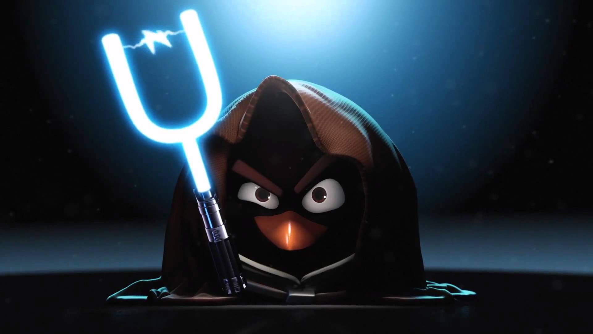 Angry Birds Star Wars Wallpaper 5