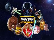 Angry Birds Star Wars wallpaper 11