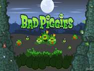 Bad Piggies wallpaper 3