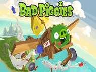 Bad Piggies wallpaper 5