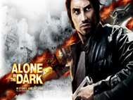 Alone in the Dark wallpaper 1