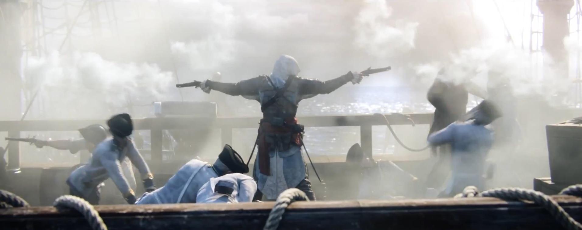 Assassins Creed IV Black Flag wallpaper 13