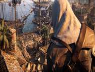 Assassins Creed IV Black Flag wallpaper 11