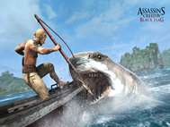 Assassins Creed IV Black Flag wallpaper 17