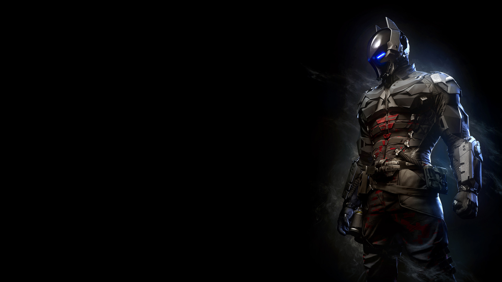 Batman Arkham Knight Wallpaper 15