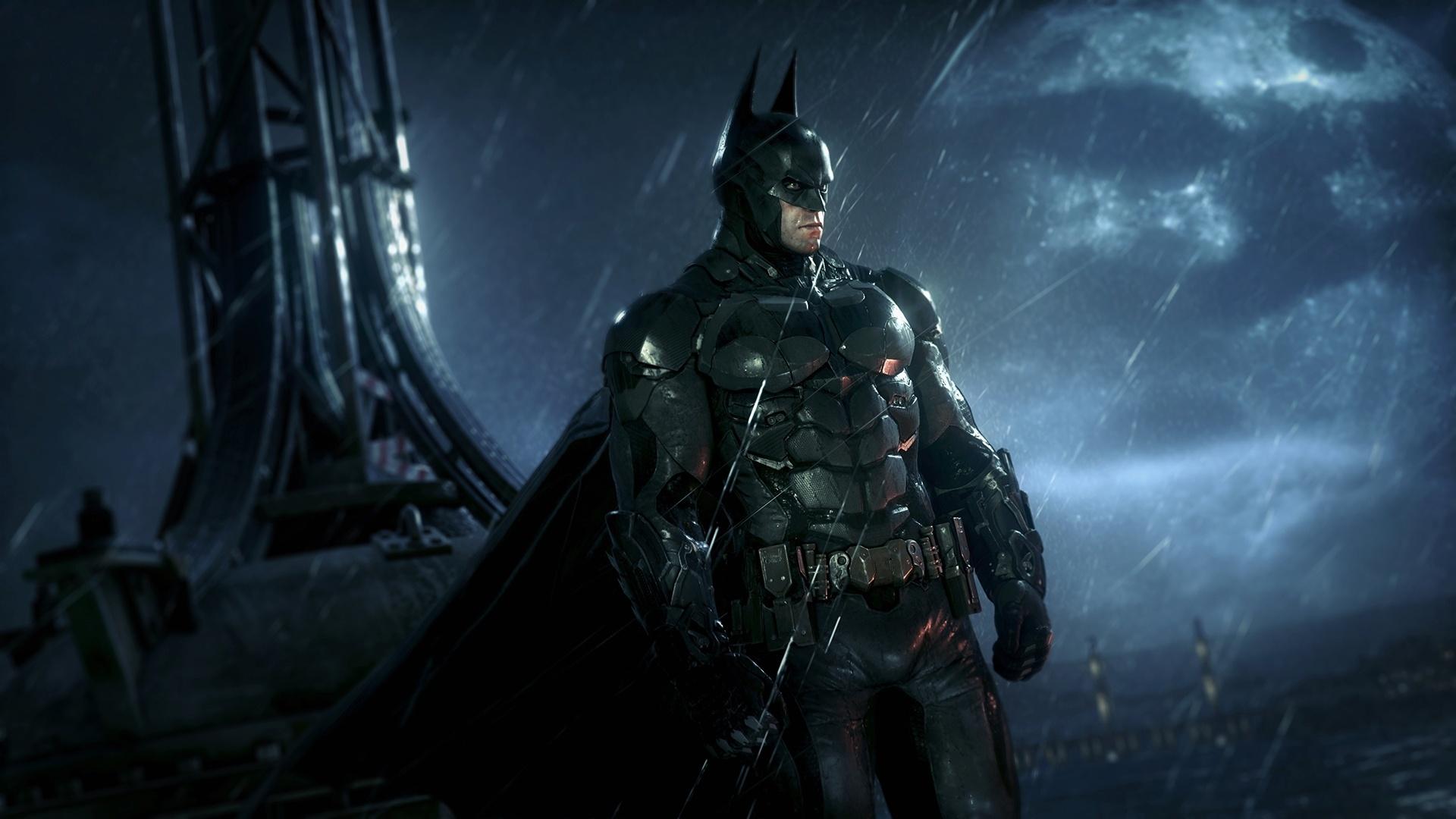 Batman Arkham Knight Wallpaper 6