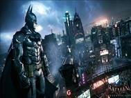 Batman Arkham Knight wallpaper 12