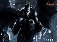 Batman Arkham Knight wallpaper 13
