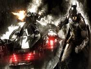 Batman Arkham Knight wallpaper 16
