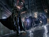 Batman Arkham Knight wallpaper 18