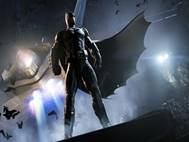 Batman Arkham Knight wallpaper 20