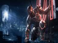 Batman Arkham Origins wallpaper 16
