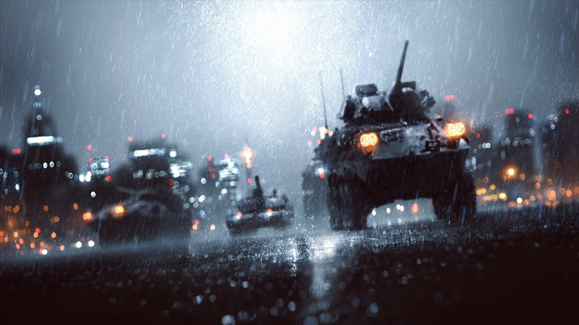 Battlefield 4 wallpaper 3