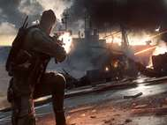 Battlefield 4 wallpaper 13