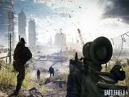 Battlefield 4 wallpaper 5