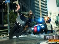 Battlefield Hardline wallpaper 10