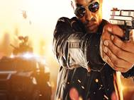 Battlefield Hardline wallpaper 11