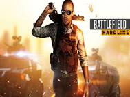 Battlefield Hardline wallpaper 12
