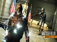Battlefield Hardline wallpaper 14