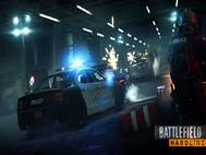 Battlefield Hardline wallpaper 4