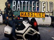 Battlefield Hardline wallpaper 9