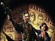 Bioshock Infinite wallpaper 11