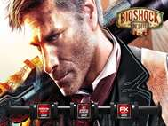 Bioshock Infinite wallpaper 2