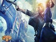 Bioshock Infinite wallpaper 7