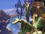 Bioshock Infinite wallpaper 9