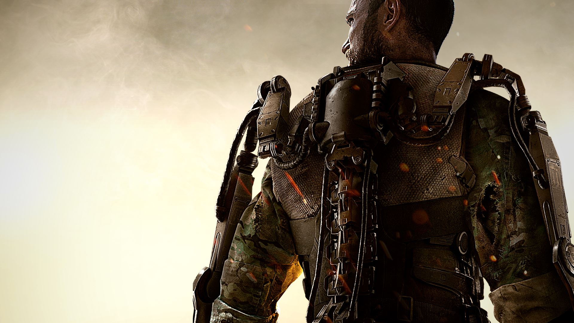 CALL OF DUTY ADVANCED WARFARE XBOX UPDATES - Activision Community