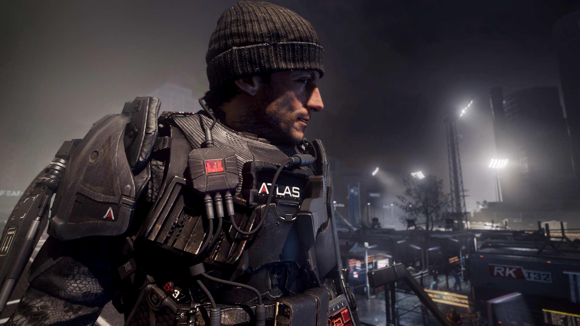 Call of Duty Advanced Warfare wallpaper 16