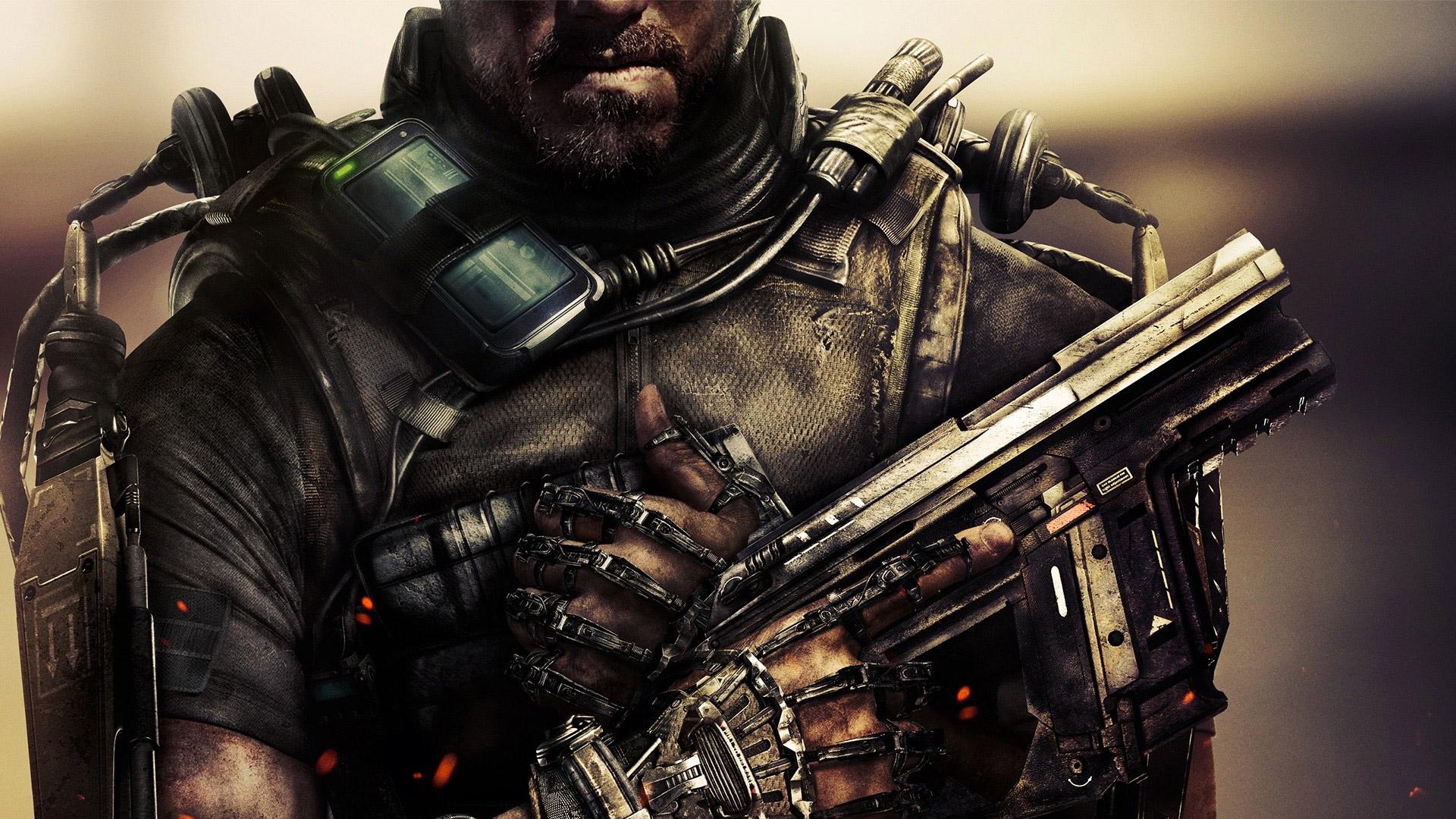 Call of Duty Advanced Warfare wallpaper 6
