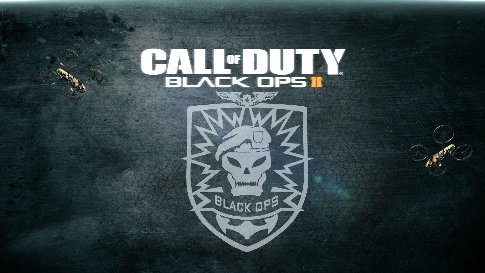 Call Of Duty Black Ops 2 Wallpaper 22