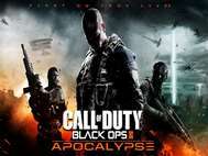 Call of Duty Black Ops 2 wallpaper 10