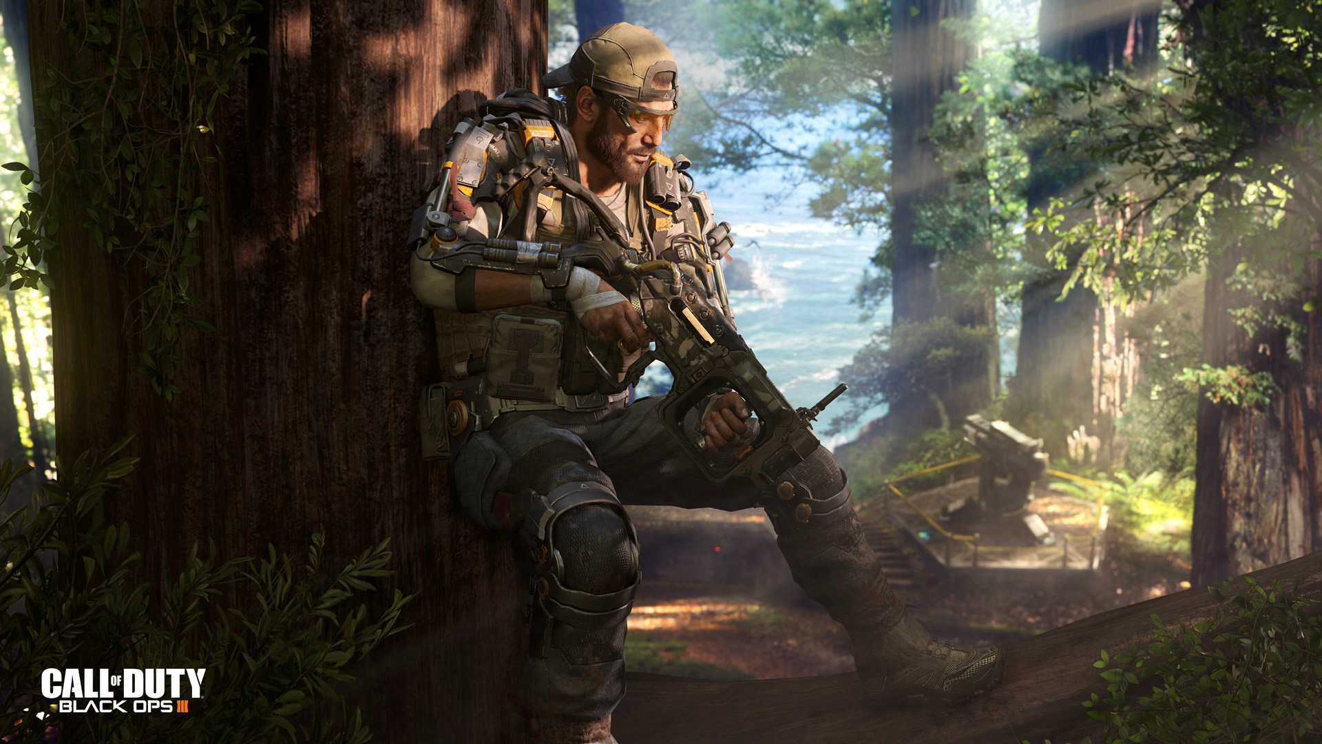 Call of Duty Black Ops 3 wallpaper 11