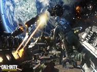 Call of Duty Infinite Warfare wallpaper 1