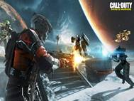 Call of Duty Infinite Warfare wallpaper 10
