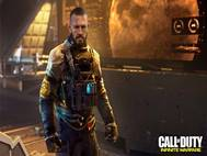 Call of Duty Infinite Warfare wallpaper 4