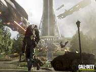 Call of Duty Infinite Warfare wallpaper 7
