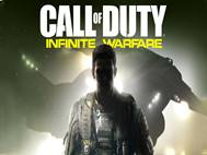 Call of Duty Infinite Warfare wallpaper 8
