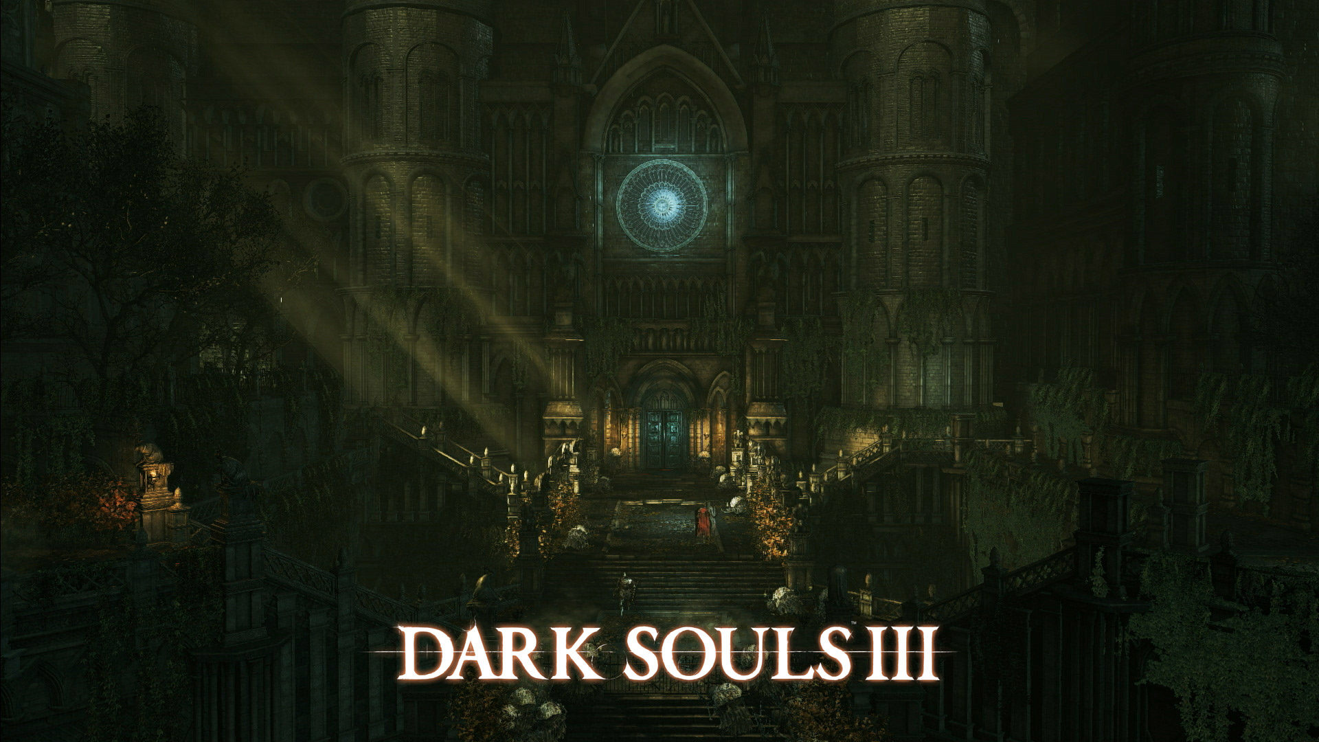 Dark Souls 3 wallpaper 6