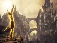 Dark Souls 3 wallpaper 4